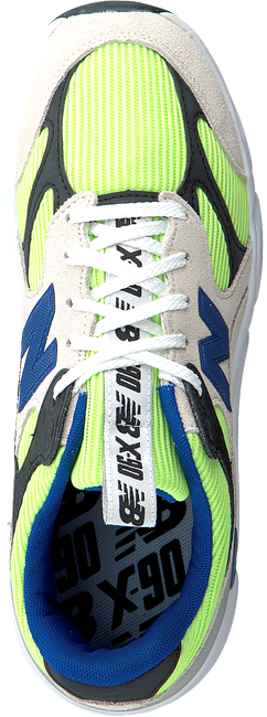 Witte NEW BALANCE Sneakers MSX90  - large