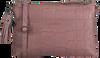 Roze LOULOU ESSENTIELS Clutch 01POUCH  - small