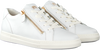 Witte HASSIA Sneakers 1333 - small