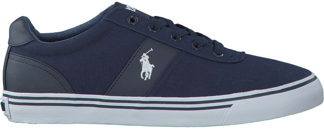Blauwe POLO RALPH LAUREN Sneakers HANFORD  - large