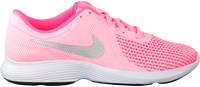 Roze NIKE Sneakers REVOLUTION 4 (GS)  - medium