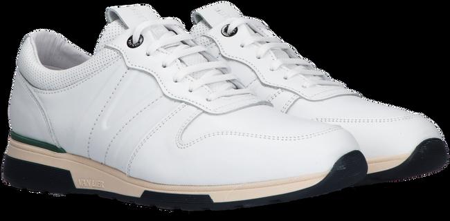 Witte VAN LIER Lage sneakers POSITANO  - large