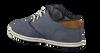 Blauwe HUB Sneakers CHUCKER - small