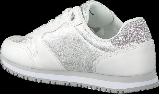Witte GUESS Sneakers FLJHN1 FAB122 - large