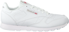 REEBOK SNEAKERS CLASSIC LEATHER KIDS - small