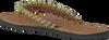 Groene OMODA KUBUNI Slippers SLIPPER SIMPLE  - small