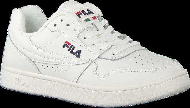 Witte FILA Sneakers ARCADE LOW WMN  - large