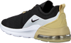 Zwarte NIKE Sneakers AIR MAX MOTION 2 WMNS  - small