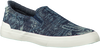 Blauwe REPLAY Sneakers HOBS  - small