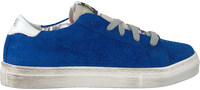 Blauwe P448 Sneakers 261913026  - medium