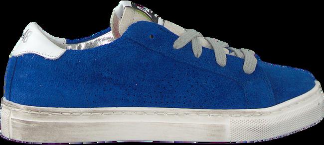 Blauwe P448 Sneakers 261913026  - large