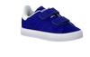Blauwe ADIDAS Sneakers STAN SMITH KIDS  - small