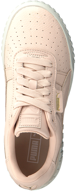 Roze PUMA Sneakers CALI - large