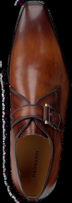 Cognac MAGNANNI Nette schoenen 19531 - large