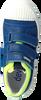 Blauwe DEVELAB Sneakers 41619  - small