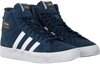 Blauwe ADIDAS Hoge sneaker BASKET PROFI J  - small