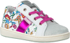 Witte DEVELAB Sneakers 41504  - small