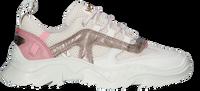 Witte WYSH Lage sneakers EMILEE  - medium