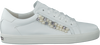Witte KENNEL & SCHMENGER Sneakers TOWN  - small