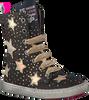 Zwarte SHOESME Lange laarzen UR7W021  - small