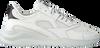 Witte VERTON Lage sneakers J5334 - small
