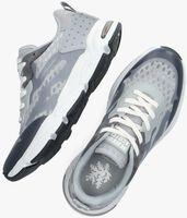 Grijze SCOTCH & SODA Lage sneakers LOU  - medium