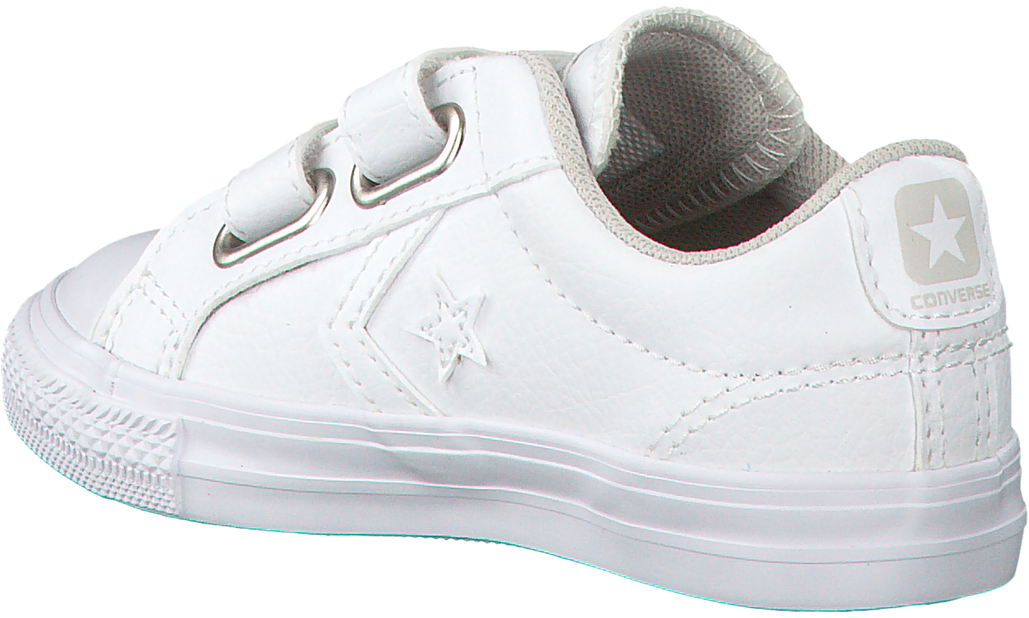22477625180 Witte CONVERSE Sneakers STAR PLAYER EV 2V OX KIDS. CONVERSE. Previous