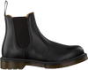 Zwarte DR MARTENS Chelsea boots 2976  - small