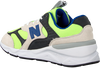 Witte NEW BALANCE Sneakers MSX90  - small