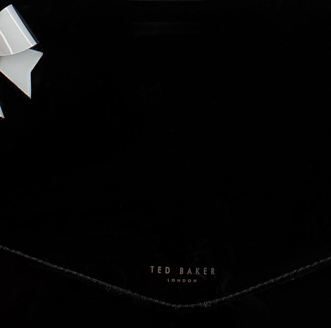 Zwarte TED BAKER Handtas ESTHER - large