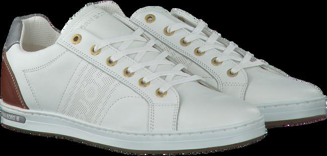 Witte BJORN BORG Sneakers GEOFF LSR  - large