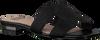 Zwarte BIBI LOU Slippers 839Z94HG - small