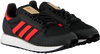Zwarte ADIDAS Sneakers FOREST GROVE J  - small