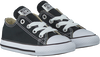 Zwarte CONVERSE Sneakers CTAS OX KIDS  - small