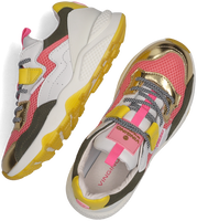 Witte VINGINO Lage sneakers MILA  - medium