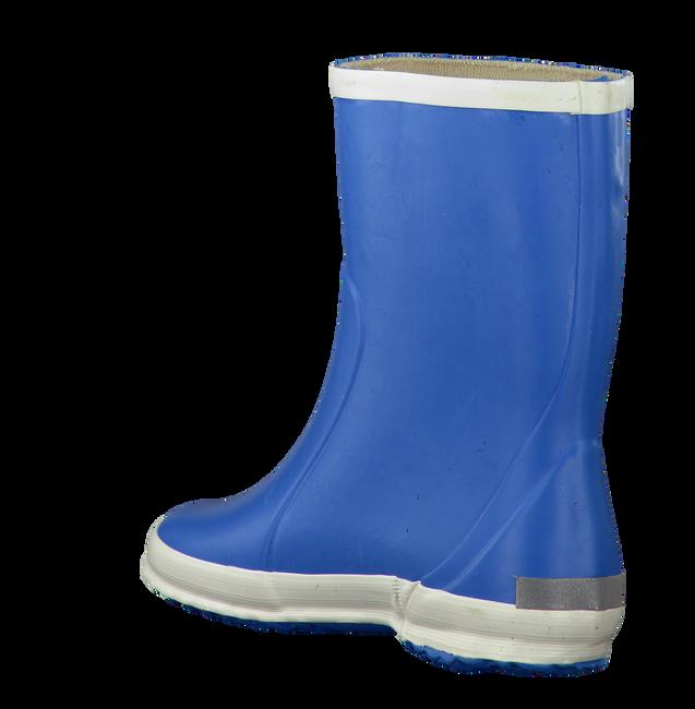 Blauwe BERGSTEIN Regenlaarzen RAINBOOT - large