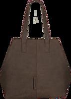 Bruine SHABBIES Shopper 282020033  - medium