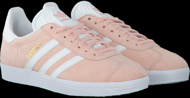 e9626789789 Roze ADIDAS Sneakers GAZELLE DAMES - Omoda.nl