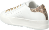 Witte AMA BRAND DELUXE Sneakers 830  - small