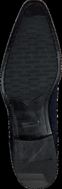 Blauwe MAZZELTOV Nette schoenen 3817  - large