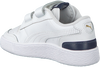 Witte PUMA Lage sneakers RALPH SAMPSON LO - small