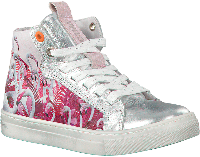 Roze WILD Sneakers 6531  - large
