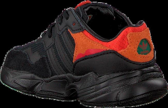 Zwarte ADIDAS Sneakers YUNG-96 EL I  - large
