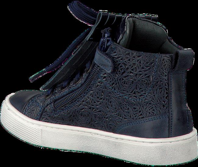 Blauwe JOCHIE & FREAKS Sneakers 17552  - large