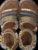 Gouden LAZAMANI Sandalen 75.264 - small