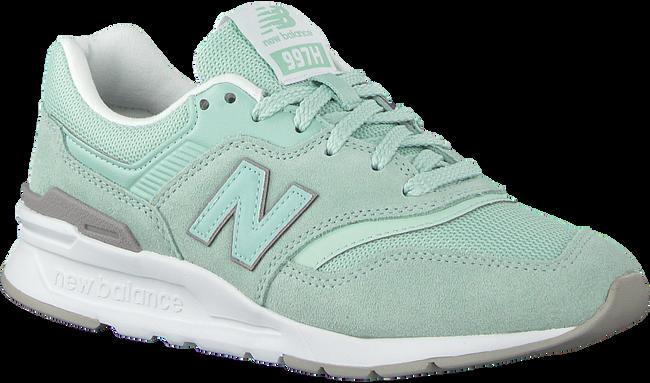 Groene NEW BALANCE Sneakers CW997  - large