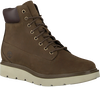 Groene TIMBERLAND Veterboots KENNISTON 6IN LACE UP - small
