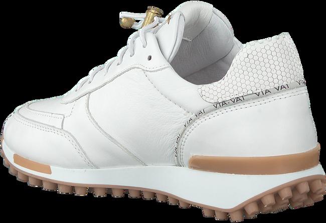 Witte VIA VAI Sneakers GIULIA BASE - large