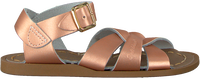 Roségouden SALT-WATER Sandalen ORIGINAL PREMIUM  - medium