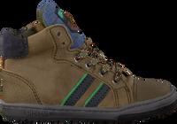 Groene SHOESME Sneakers EF8W027 - medium